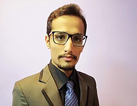Ayaz Hussain - Branch Manage Karachi Portline Shipping & Logistic