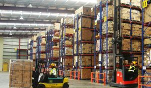 Portline Shipping & Logistic - logisticANDwarehousing