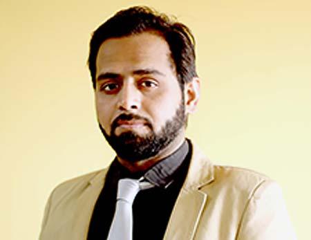 Muhammad Adeel - business Development Portline Shipping & Logistic